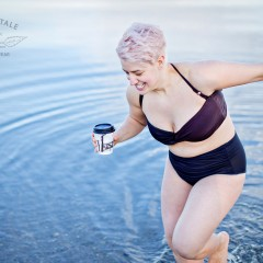 Canadian company launches swimsuit line for all body types