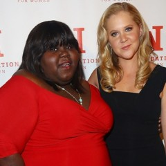 Why We Love Gabourey Sidibe & Amy Schumer