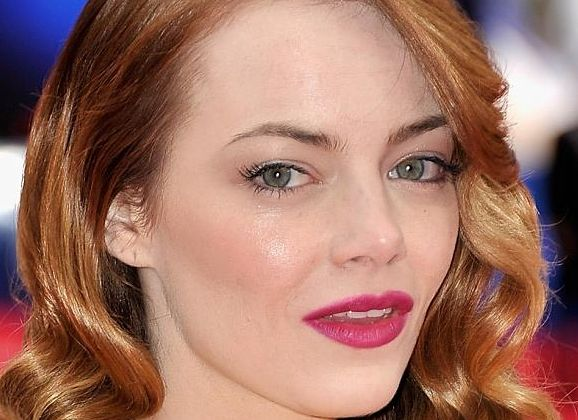 Our New BFF Emma Stone Talks Body Image