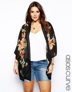 ASOS Kimono, $97.