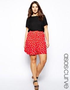 ASOS shorts, $44.