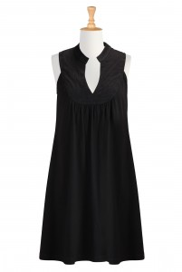eShakti Tunic Dress, $75.