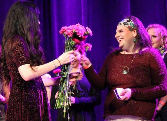 Speak until your voice is heard: Why PSYB loves poet Piper Kearney